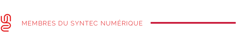 membres du Syntec Numérique
